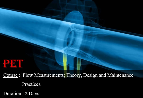 Flow Measurements (ME20)