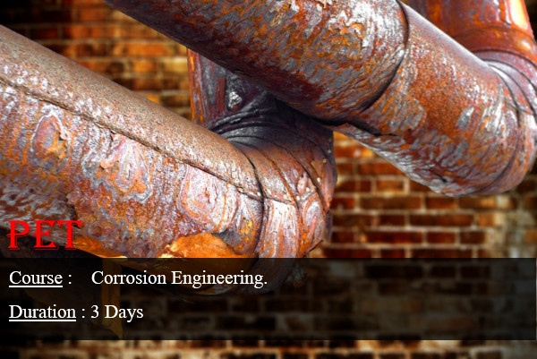 Corrosion Engineering (GE05)