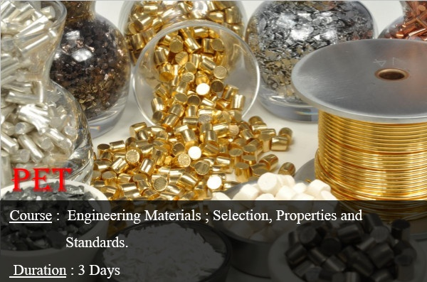 Engineering Materials, Their Properties and Standards (GE06)